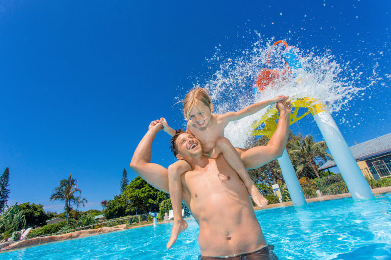 book with BIG4 Park beach Holiday Park