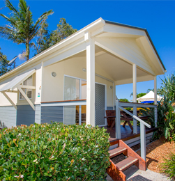 Hibiscus Villas Sleeps 4