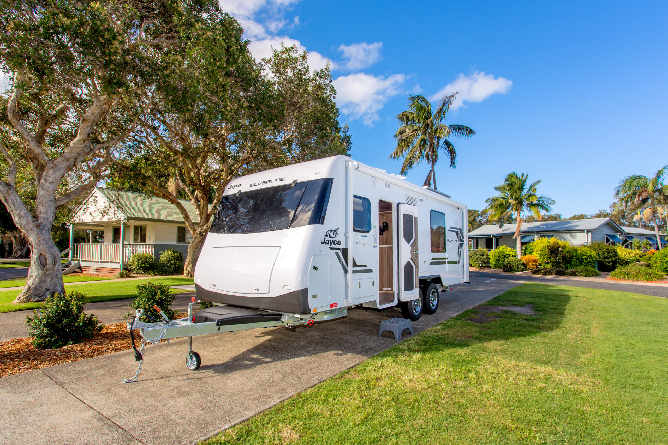 10 useful caravan storage tips and space-saving solutions