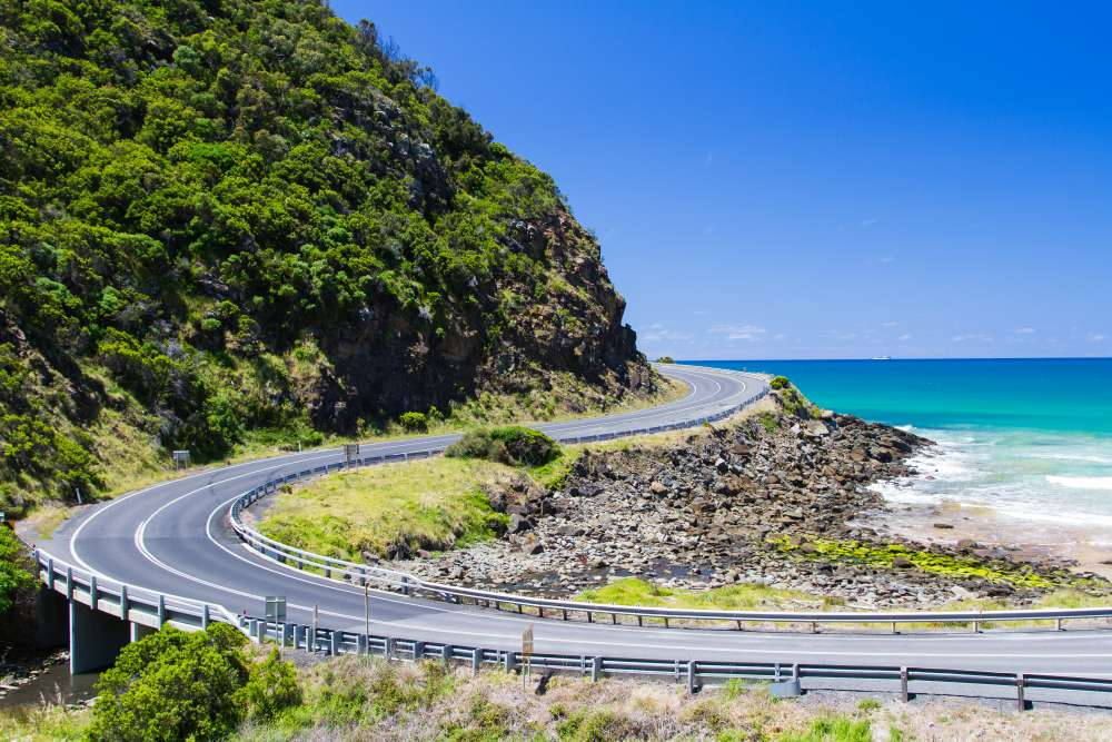 Road Trippin'! 10 Classic Australian Touring Routes